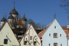 Tallinn Classic Tour