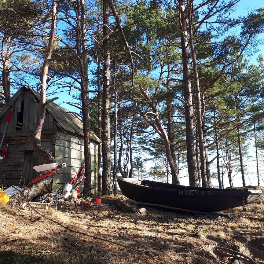 Tallinn Shore Excursion - Prangli Island