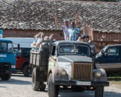 M. Poolamets. Visit an Estonian Island. Prangli island Day Trip.