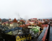 ©J. Leppmets - Get to see a nice view overlooking Tallinn Old Town