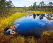 ©J. Leppmets - Visit Viru bog with  a local guide