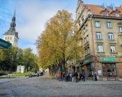 ©J. Leppmets. Tallinn Tourist Information Centre