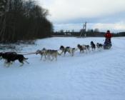 Talvised matkad Põhja-Eestis