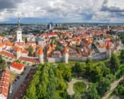 ©VisitEstonia. Tallinn Old Town