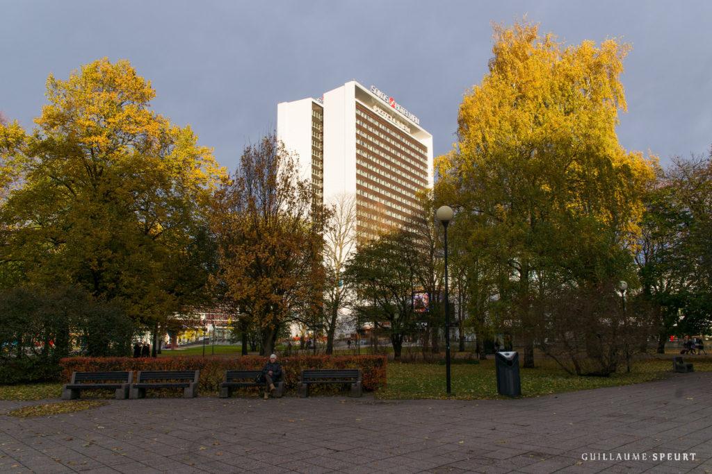 Soviet Tallinn
